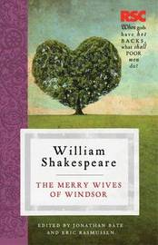 The Merry Wives of Windsor by Eric Rasmussen