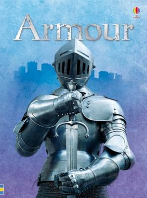 Armour by Catriona Clarke image