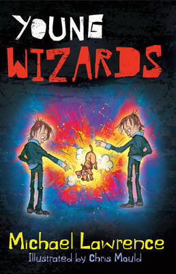 Young Wizards by Michael Lawrence image