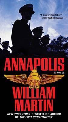 Annapolis by William Martin