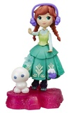 Disney Princess: Little Kingdom - Glide 'n Go Anna Doll