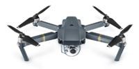 DJI Mavic Pro Quadcopter with Controller