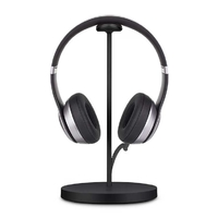 Twelve South Fermata International Headphone Charging Stand (Black) image