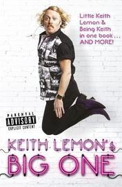 Keith Lemon's Big One by Keith Lemon