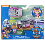 Paw Patrol: Mini Vehicles - (Skye's Cycle)