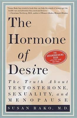 Hormone of Desire by Susan Rako