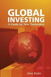 Global Investing by John Ryder image