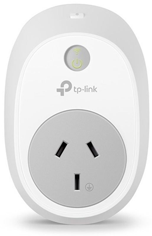 TP-Link HS100 WiFi Smart Plug | at Mighty Ape NZ