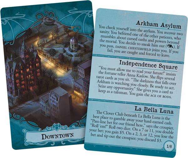 Arkham Horror: Third Edition - Board Game image