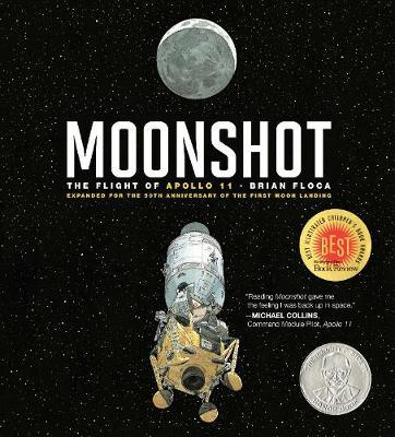 Moonshot by Brian Floca image