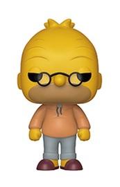 The Simpsons - Grandpa Simpson (Abe) Pop! Vinyl Figure