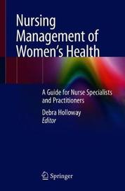 Nursing Management of Women's Health
