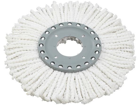 Leifheit: Replacement Head Rotation Disc Mop
