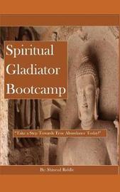 Spiritual Gladiator Bootcamp by Shinead Riddle image