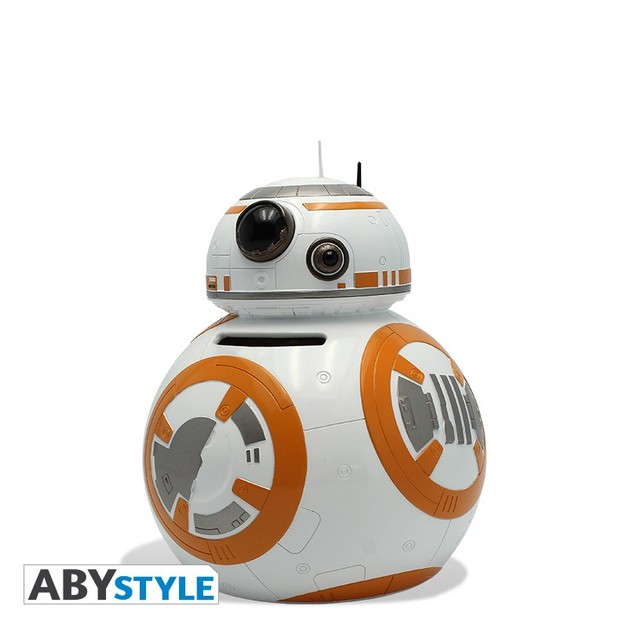 Star Wars: Money Bank - BB8