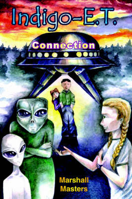 Indigo-E. T. Connection by Marshall Masters image