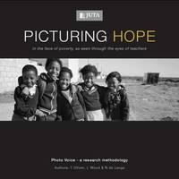 Picturing Hope by T. Olivier image