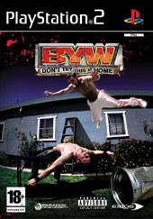 Backyard Wrestling for PlayStation 2