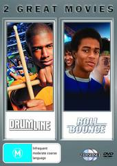 Drumline / Roll Bounce (2 Disc Set) on DVD