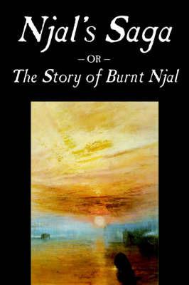 Njal's Saga by Traditional