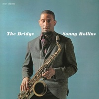 The Bridge (LP) by Sonny Rollins