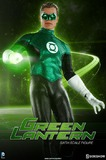 Green Lantern Sixth Scale Action Figure
