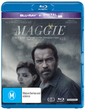 Maggie on Blu-ray