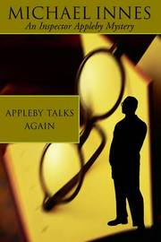Appleby Talks Again by Michael Innes image