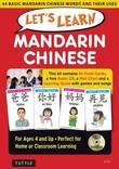 Let's Learn Mandarin Chinese Kit by Li Yu