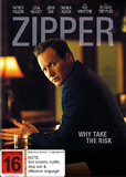 Zipper DVD