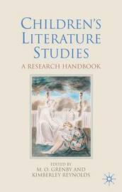 Children's Literature Studies