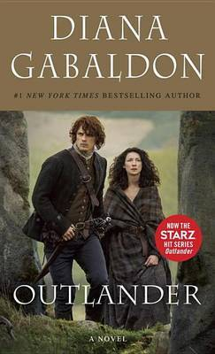 Outlander (Starz Tie-In Edition) (Outlander #1) by Diana Gabaldon image