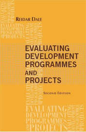 Evaluating Development Programmes and Projects image