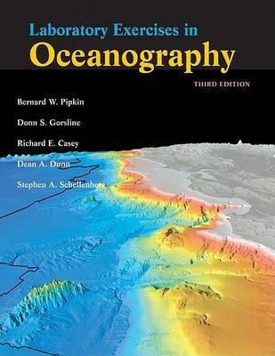 Laboratory Exercises in Oceanography by Bernard F. Pipkin image