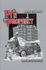 14n of Prophecy by Mark Edwards