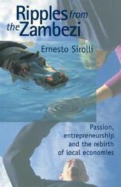 Ripples from the Zambezi by Ernesto Sirolli image