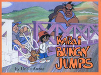 Kapai Bungy Jumps by Uncle Anzac