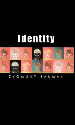 Identity by Zygmunt Bauman