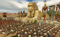 Rise and Fall: Civilizations at War for PC Games image