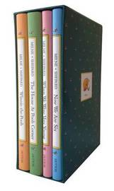 Milne & Shepard : Gsx: Pooh'S Library by A.A. Milne