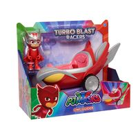 PJ Masks: Turbo Blast Racers - Owlette