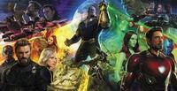Marvel's Avengers: Infinity War - The Art Of The Movie