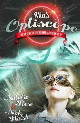 Mia's Optiscope by Natalie Rose image