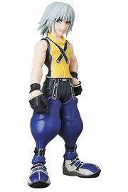 Kingdom Hearts - Riku UDF Figure