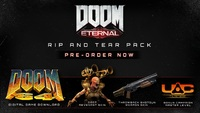 DOOM Eternal for Xbox One image