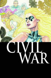 Ms. Marvel: Vol. 2: Civil War image