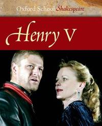 Henry V: Oxford School Shakespeare by William Shakespeare image