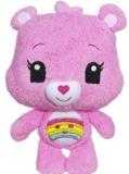 Care Bears Care-A-Lot Plush - Cheer Bear