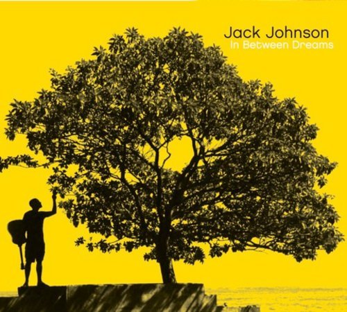 In Between Dreams [Digipak] by Jack Johnson