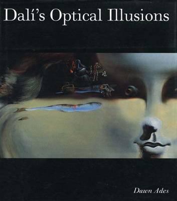 Dali's Optical Illusions